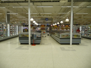 K-Supermarket Kupiainen